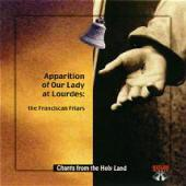 CD-29 Apparition of Our Lady of Lourdes: The Franciscan Friars