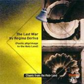 CD-04 The Last War: Poetic Pilgrimage to the Holy Land
