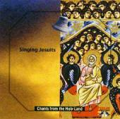 CD-10 The Singing Jesuits: Live during Easter Week in Jerusalem
