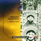 CD-02 Armenian Patriarchate: Nativity Of Christ