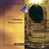 CD-25 Golgotha: The Passion of Christ Live From The Calvary