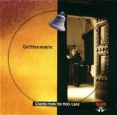 CD-27 Gethsemane: Live From The Church of The Agony In Jerusalem