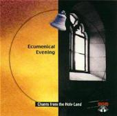 CD-35 Ecumenical Evening: Liturgical Music From Seven Different Churches in Jerusalem