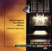CD-37 Pilgrimage to the Dormition Abbey: The Limburger Youth Choir
