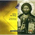 CD-32 Christ the King: Collection of the Two Feasts