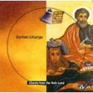CD-15 Syrian Liturgy: Live From St. Mark's Monastery